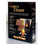 Καθαριστικό σόμπας πέλλετ - Pellet's Clean