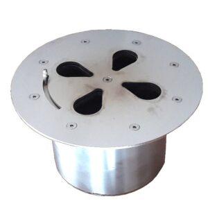 Καυστήρας βιοαιθανόλης στρογγυλός BIOBURN LXO21