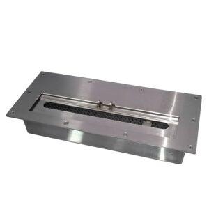 Καυστήρας βιοαιθανόλης BIO BURN LX 40