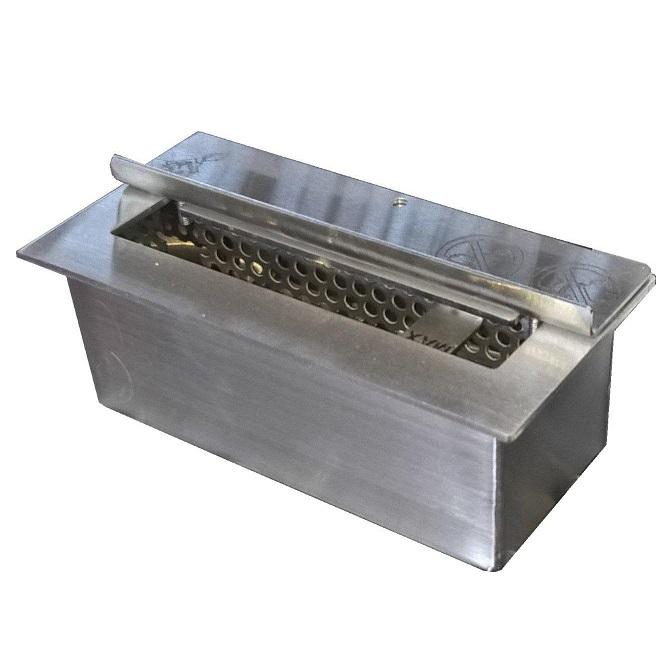 καυστήρας βιοαιθανόλης BIO BURN S 20