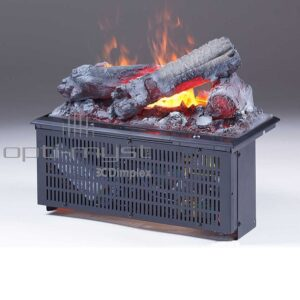Τζάκι ηλεκτρικό ένθετο OMC 400LL