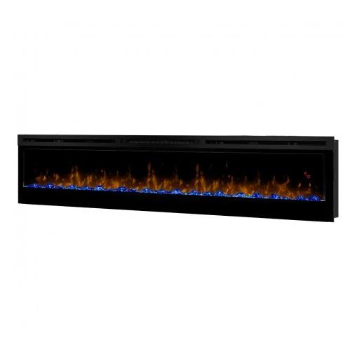Τζάκι ηλεκτρικό επιτοίχιο BLF 7451 prism