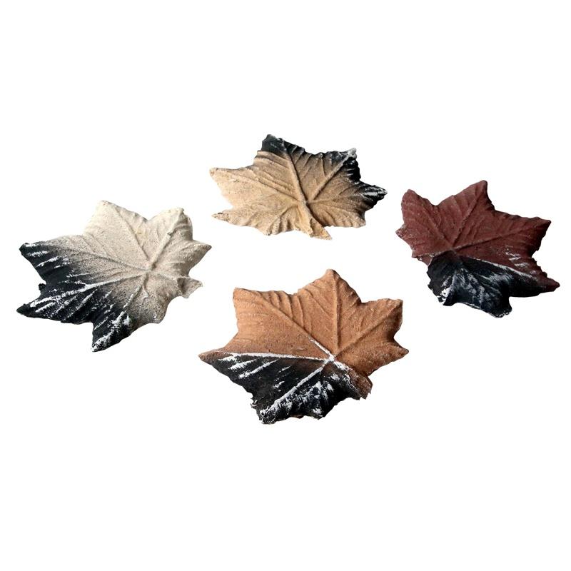 Φύλλα κεραμικά διακοσμητικά