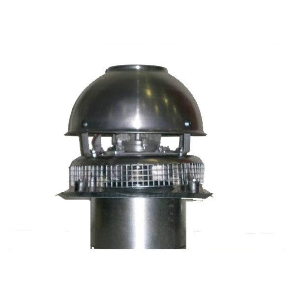 Ηλεκτρικό καπέλο καμινάδας AIR PUMP 180