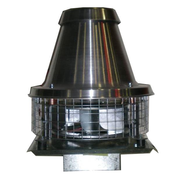 Ηλεκτρικό καπέλο καμινάδας AIR PUMP 350