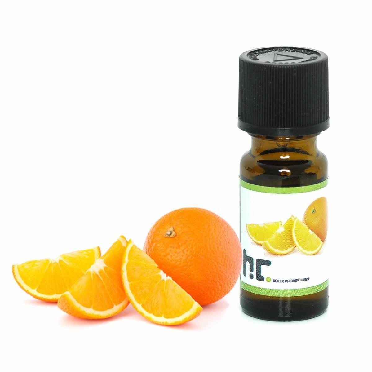 Άρωμα για βιοαιθανόλη πορτοκάλι