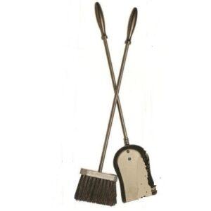 Εργαλεία τζακιού LIBERTY ΜΑΥΡΟ ETZAKI.GR
