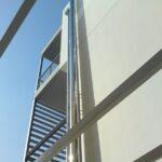 Δ1 Τοποθέτηση διπλού τοιχώματος καμινάδας e-tzaki.gr
